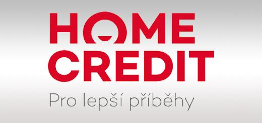 Homecredit konsolidace