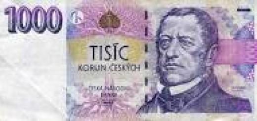 Rychlá půjčka 1000 Kč ihned na účet