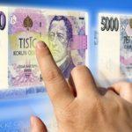 Konsolidace úvěrů