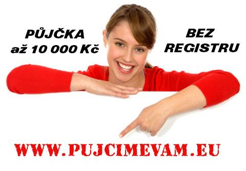 pujcky online bez registru sokolov