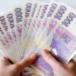 Rychlá půjčka až 10.000 Kč