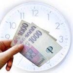 Nebankovní půjčka pro problémové klienty.