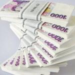 Rychlá půjčka od investora