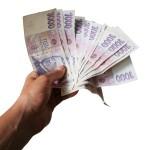 Rychlá půjčka bez registru a bez poplatku