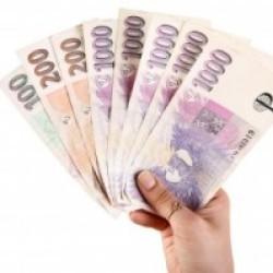 Půjčky do výplaty ihned na Váš bankovní  účet ještě dnes!